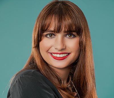 photo of Haley Moss