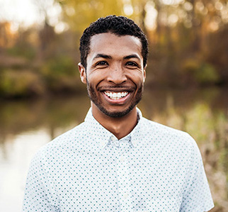 photo of Darrian Mikell
